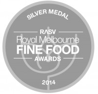 We have recently been awarded two silver medals